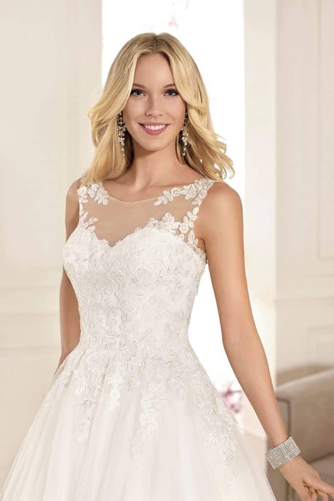 Brautmode Susanna Rivieri | Brautkleid 307401