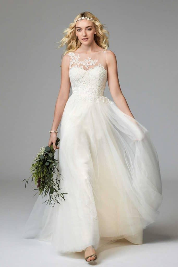 Brautmode Willowby | Brautkleid Arie