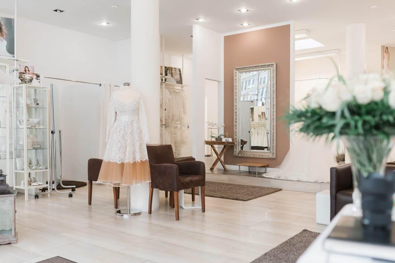 Brautmodegeschäft in Köln | Anna Moda