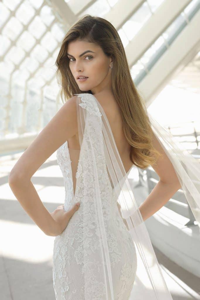 Brautmode Rosa Clara | Brautkleid Dario