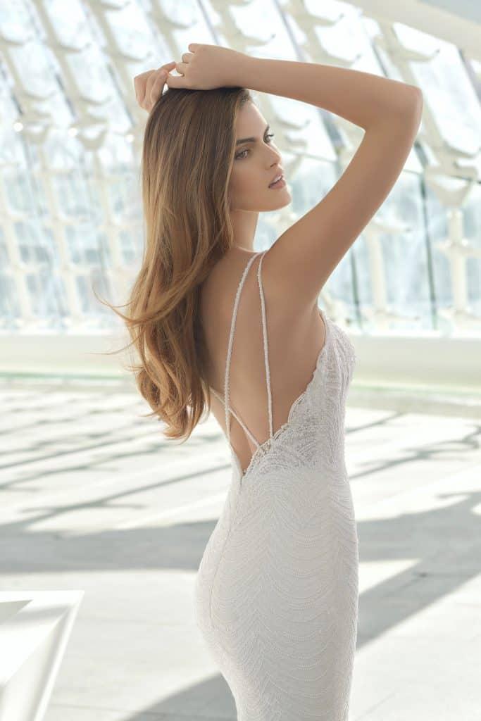 Brautmode Rosa Clara | Brautkleid Debora
