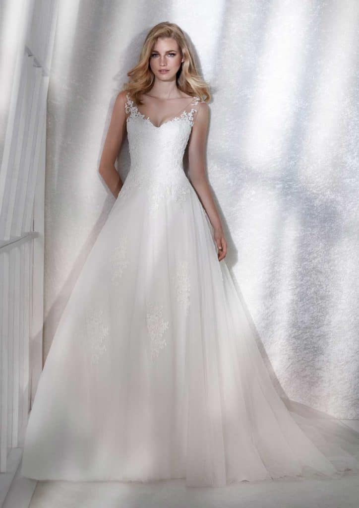 Brautmode White One | Brautkleid Femme