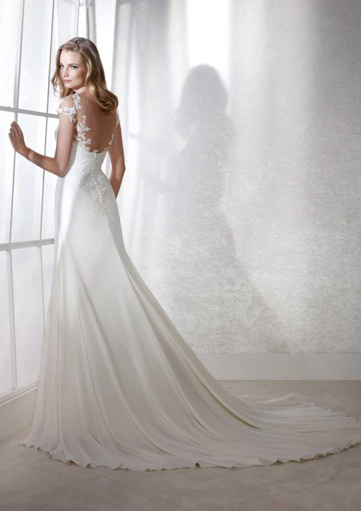 Brautmode White One | Brautkleid Finlandia