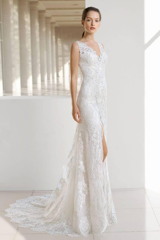 Brautmode Rosa Clara Soft | Brautkleid Katya