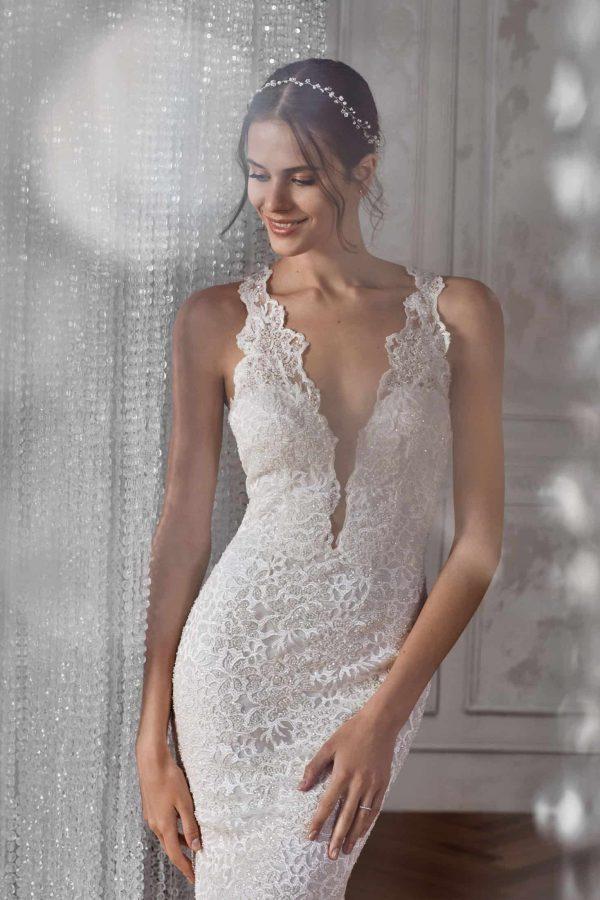 Brautmode in Köln Anna Moda
