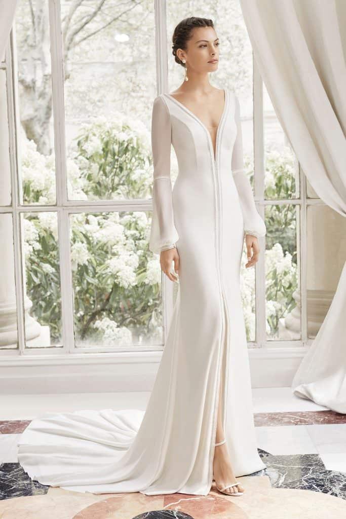 Brautmode Rosa Clara Couture | Brautkleid Madona