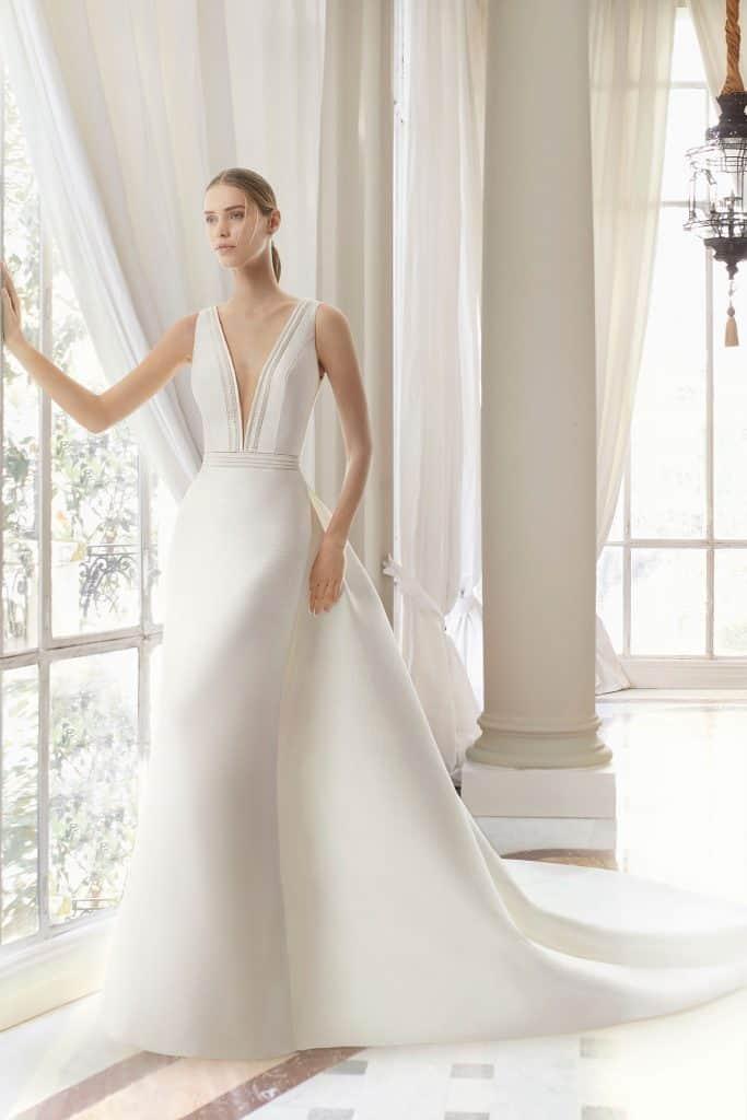 Brautmode Rosa Clara Couture | Brautkleid Maire