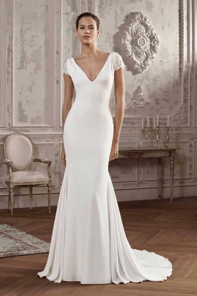 Brautmode San Patrick | Brautkleid Ainsa