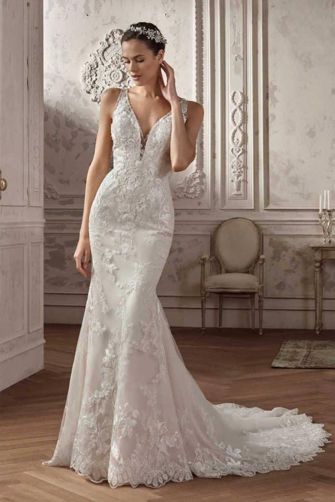 Brautmode SAN PATRICK | Brautkleid ALGA