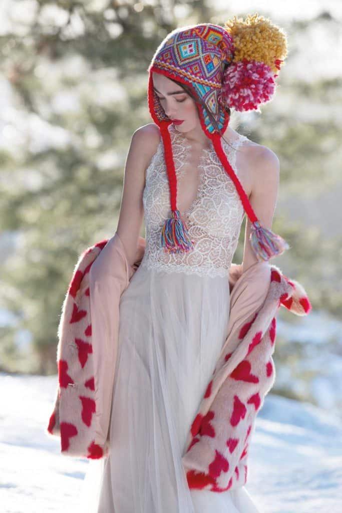 Brautmode Willowby | Brautkleid Daylily