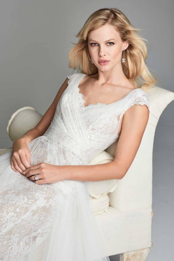 Brautmode Wtoo | Brautkleid Fairley