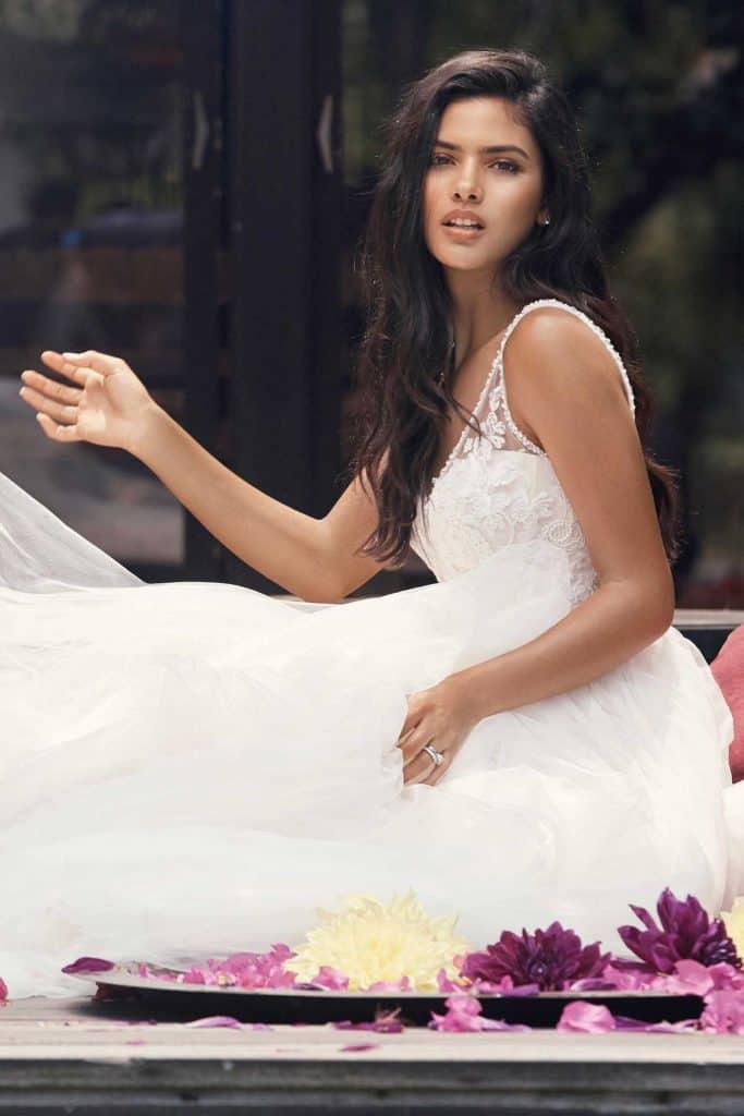 Brautmode Wtoo | Brautkleid Locklin