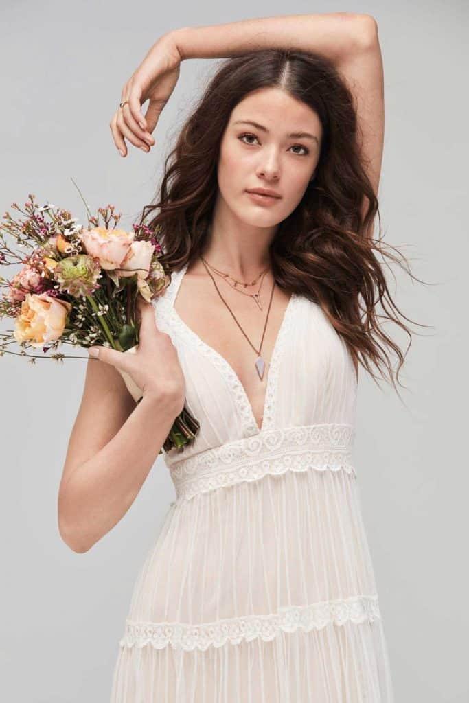 Brautmode Willowby | Brautkleid Sonoran