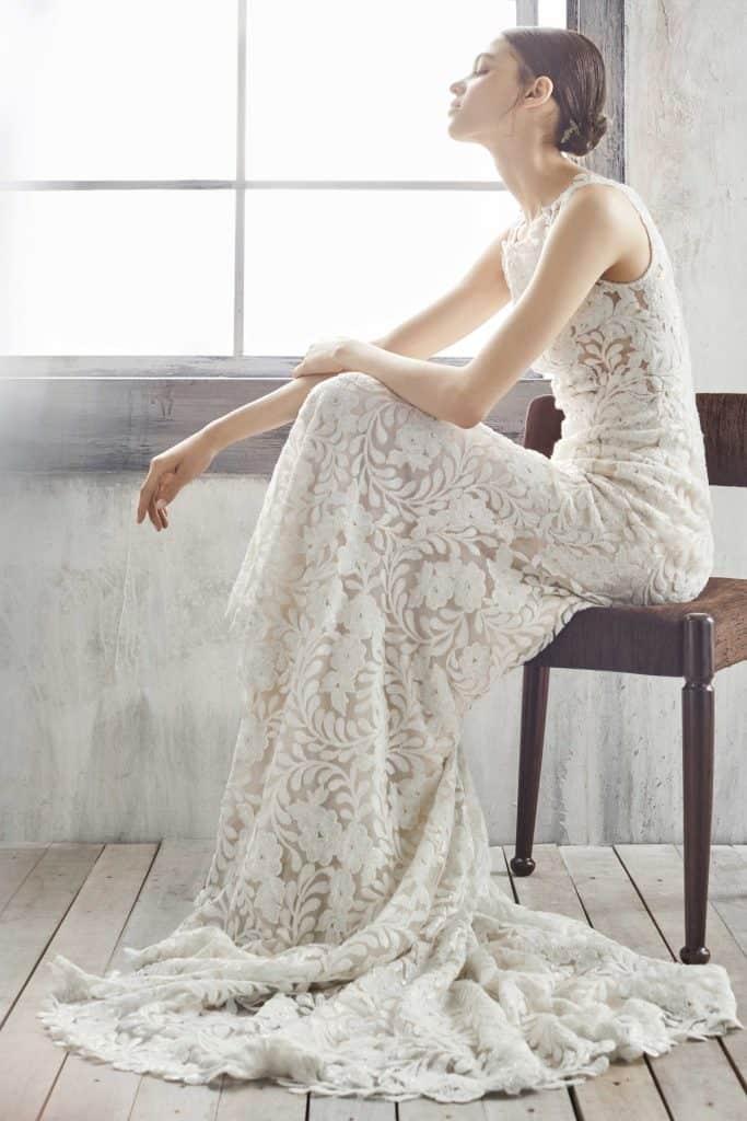 Brautmode Annasul Y | Brautkleid Gabriella