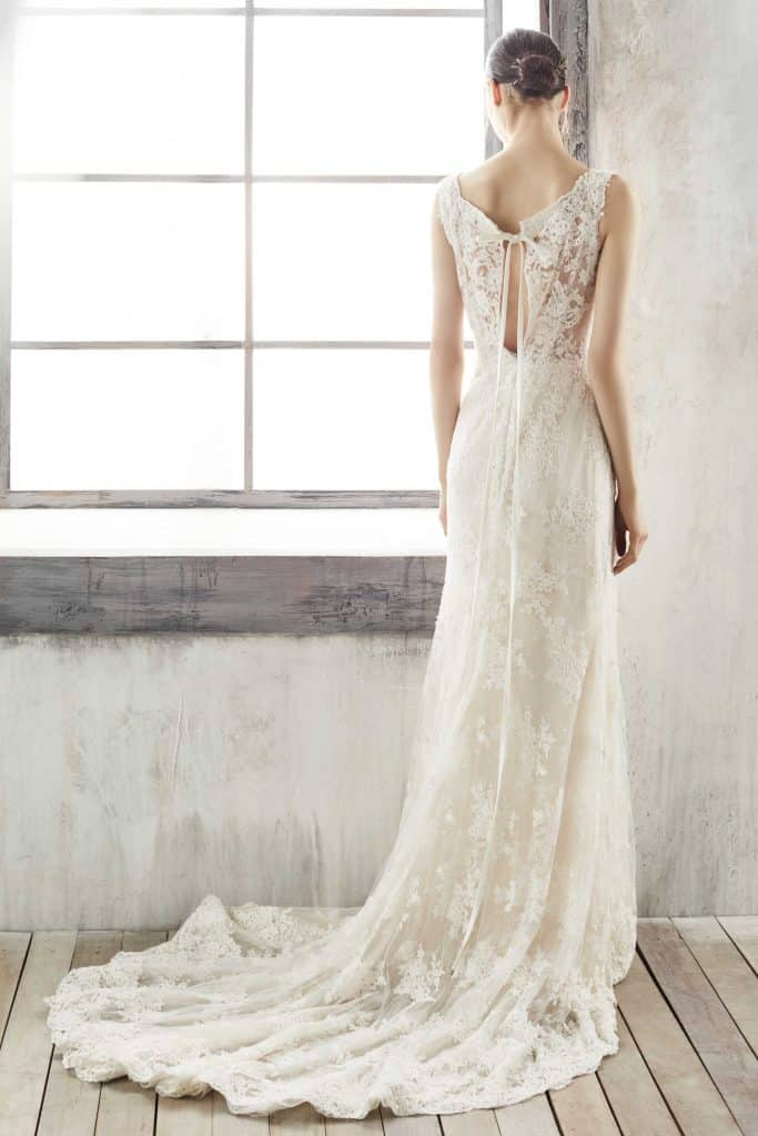 Brautmode Annasul Y | Brautkleid Gloria