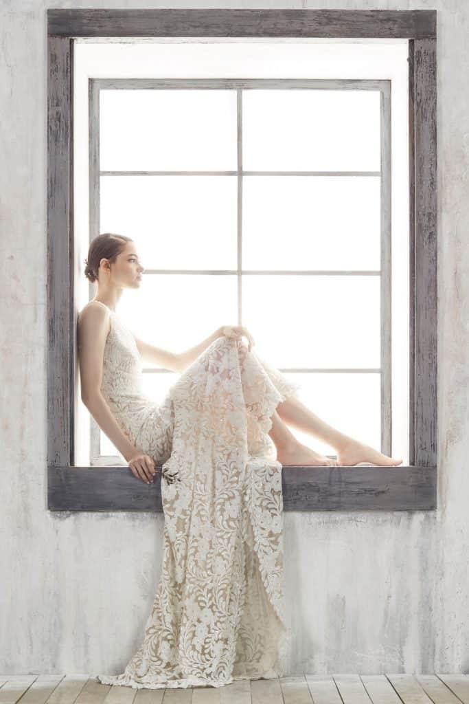 Brautmode Annasul Y | Brautkleid Gayle