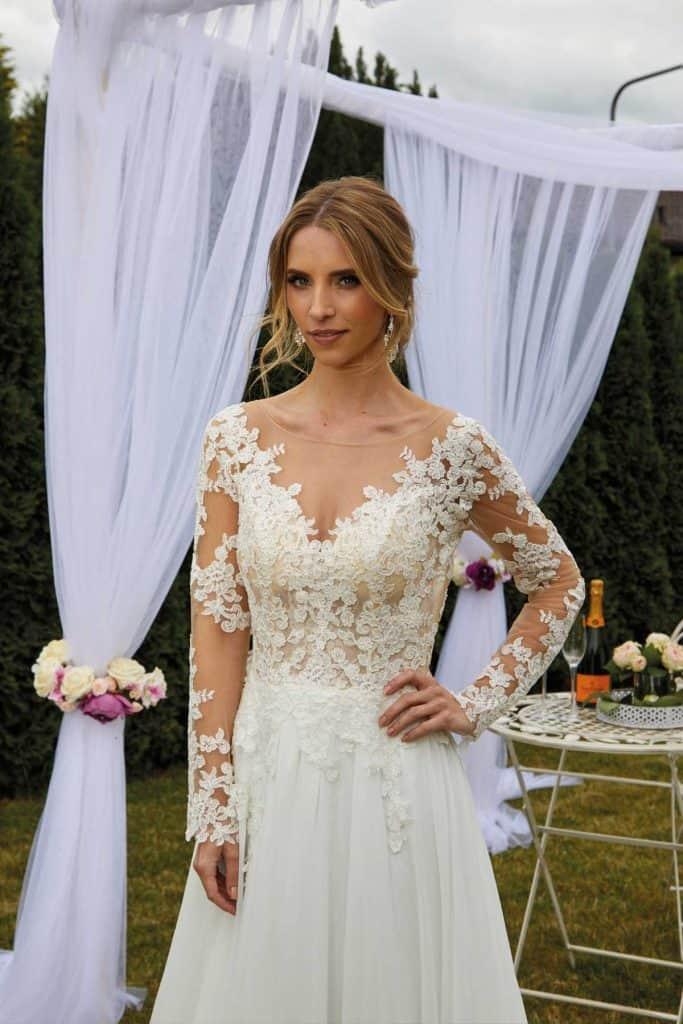 Brautmode Diane Legrand | Brautkleid 2016