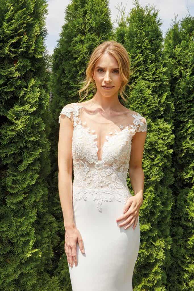 Brautmode Diane Legrand | Brautkleid 2021