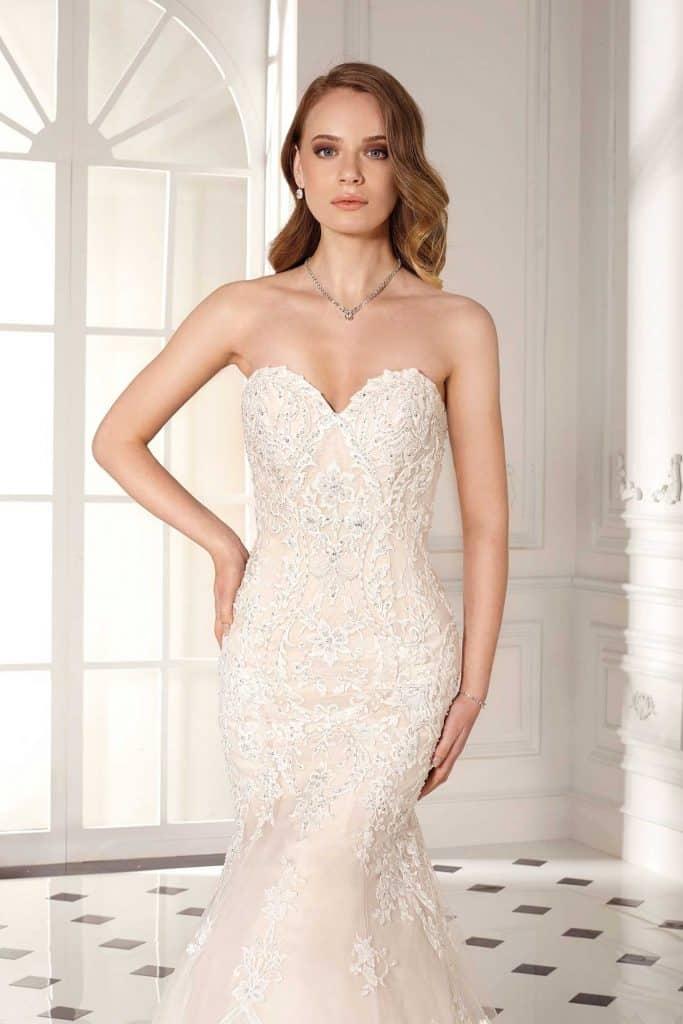 Brautmode Susanna Rivieri | Brautkleid 307603
