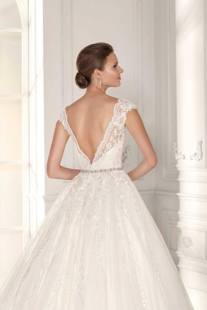 Brautmode Susanna Rivieri | Brautkleid 308622
