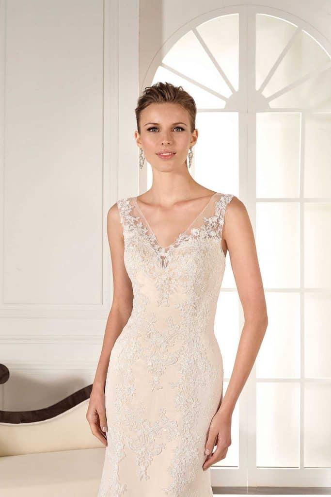 Brautmode Susanna Rivieri | Brautkleid 308682