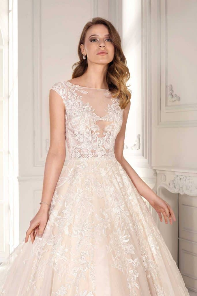 Brautmode Susanna Rivieri | Brautkleid 308686