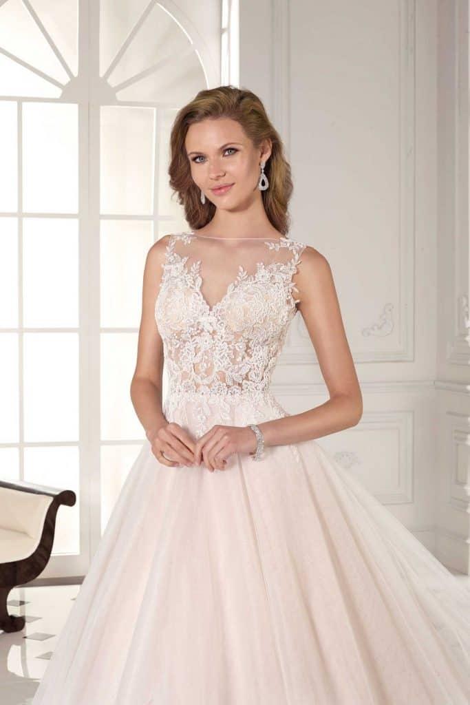 Brautmode Susanna Rivieri | Brautkleid 308708