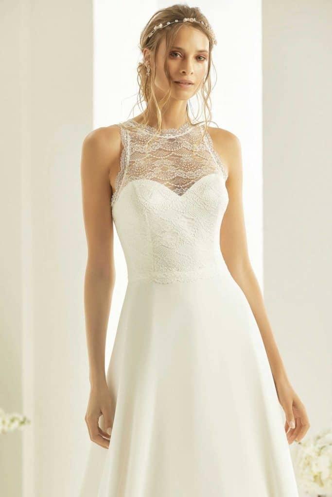 Brautmode Bianco Evento | Brautkleid Nala