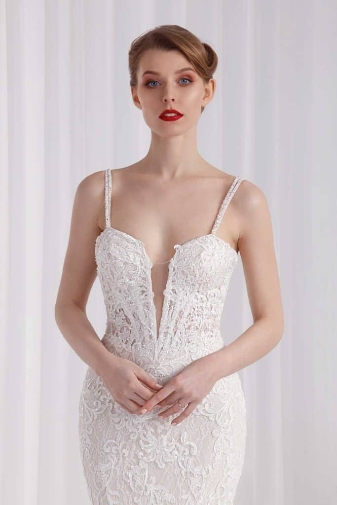Brautmode Jarcie | Brautkleid Rita