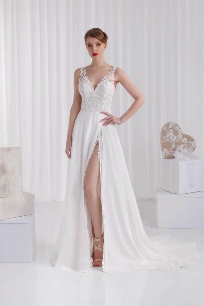 Brautmode Jarice | Brautkleid Riverside