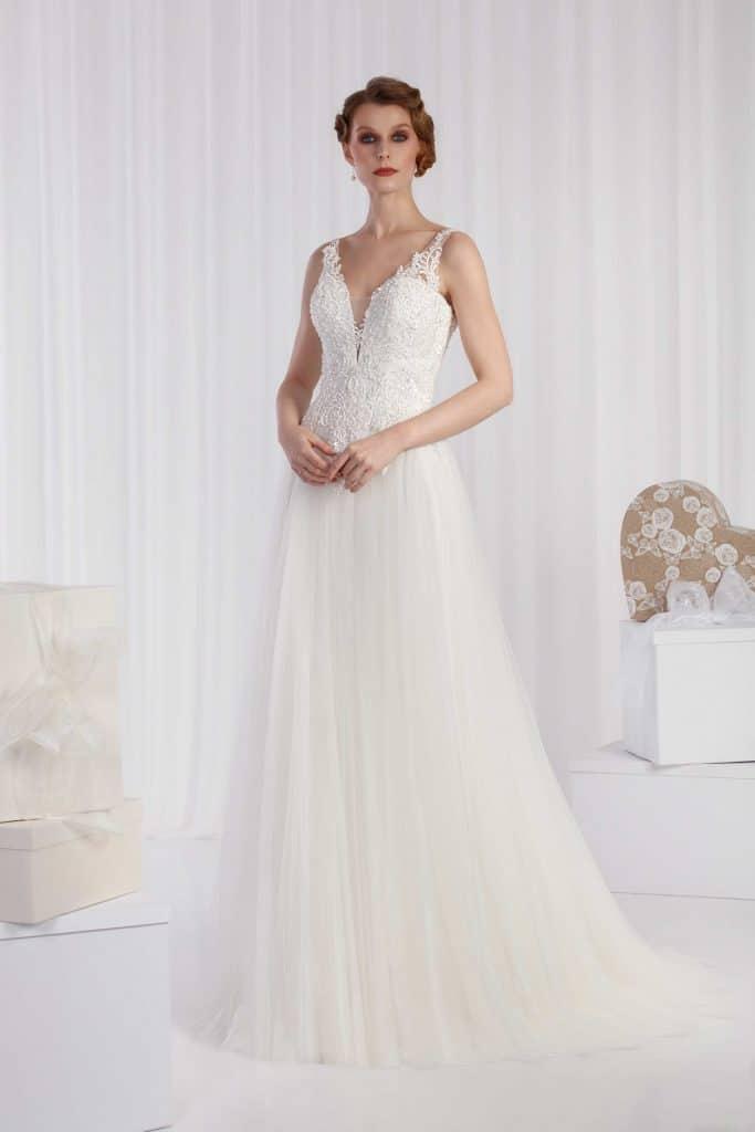 Brautmode Jarice | Brautkleid Rumba