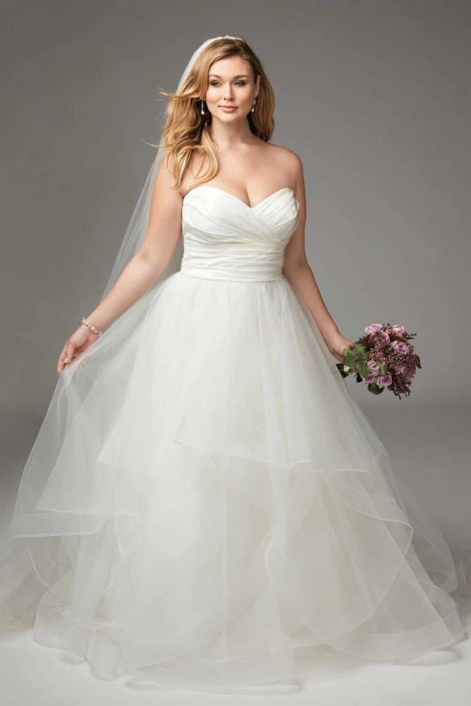 Brautmode Wtoo | Brautkleid Selena