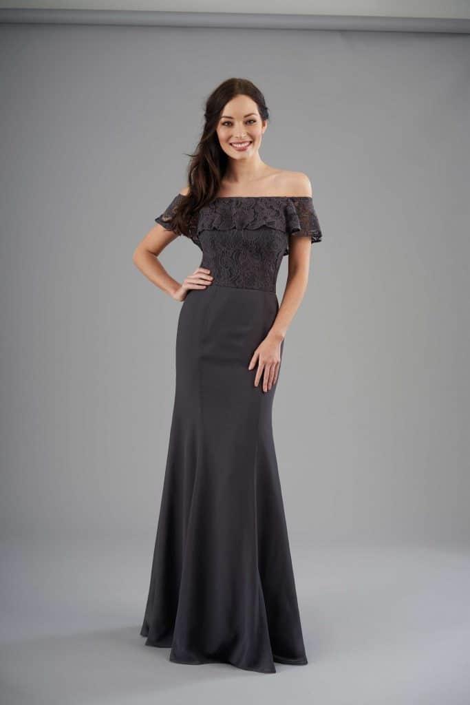Abendmode Jasmine | Abendkleid B203057
