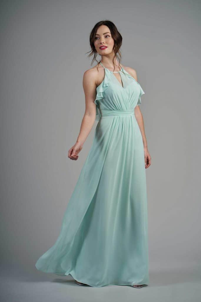 Abendmode Jasmine | Abendkleid B213001