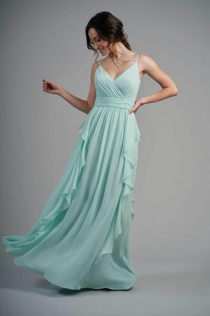 Abendmode Jasmine | Abendkleid B213004