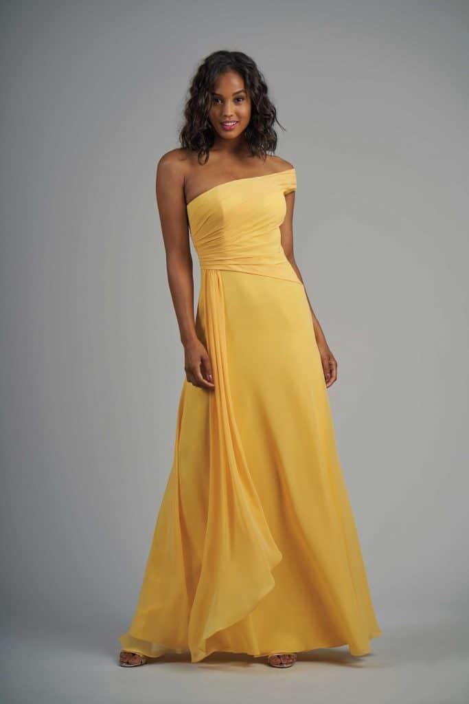 Abendmode Jasmine | Abendkleid B213006