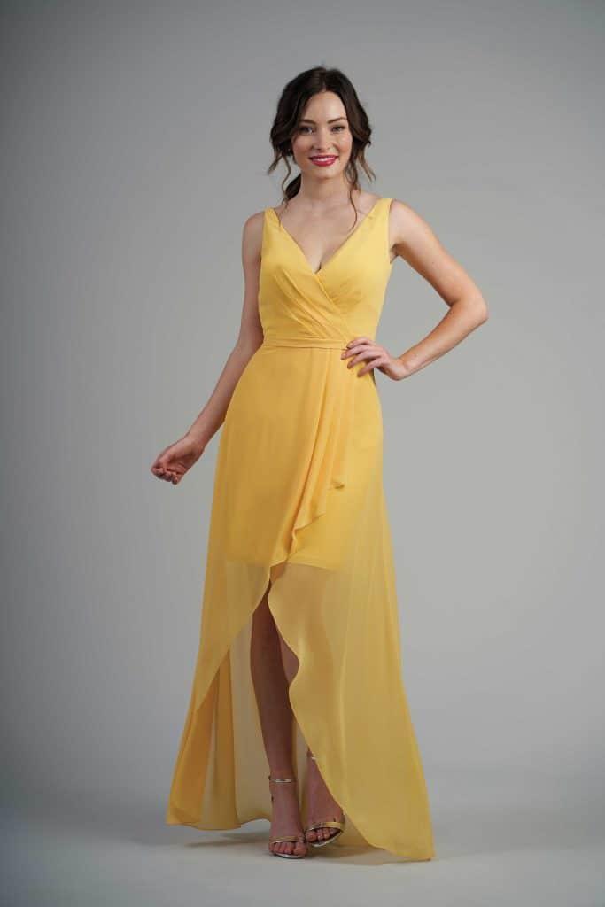 Abendmode Jasmine | Abendkleid B213007