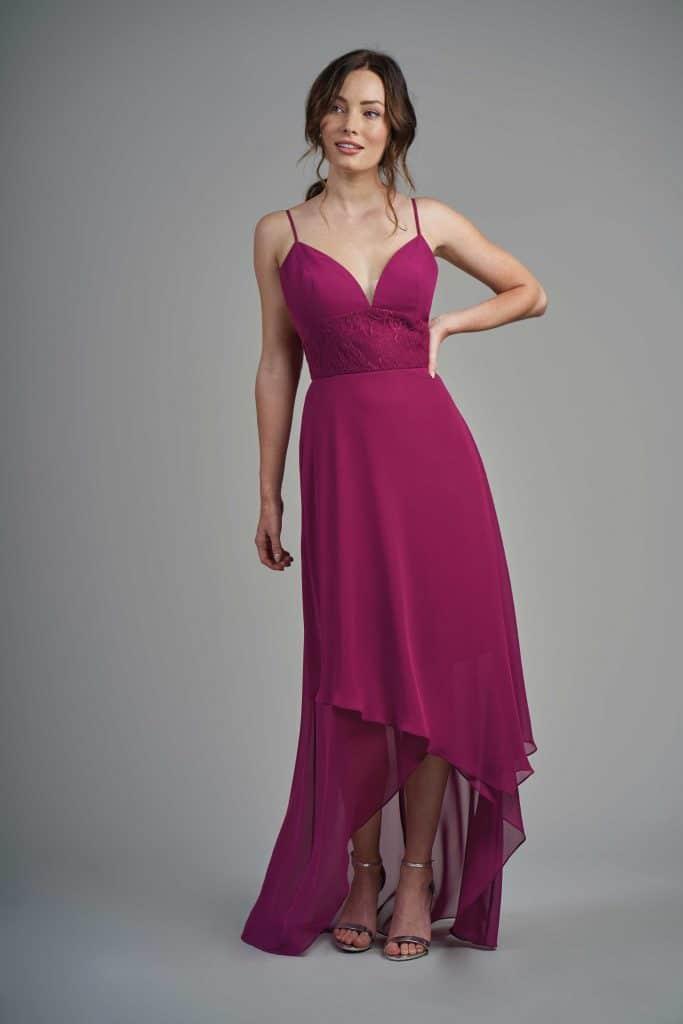 Abendmode Jasmine | Abendkleid B213008