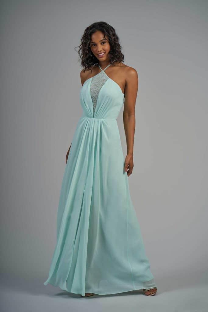 Abendmode Jasmine | Abendkleid B213009
