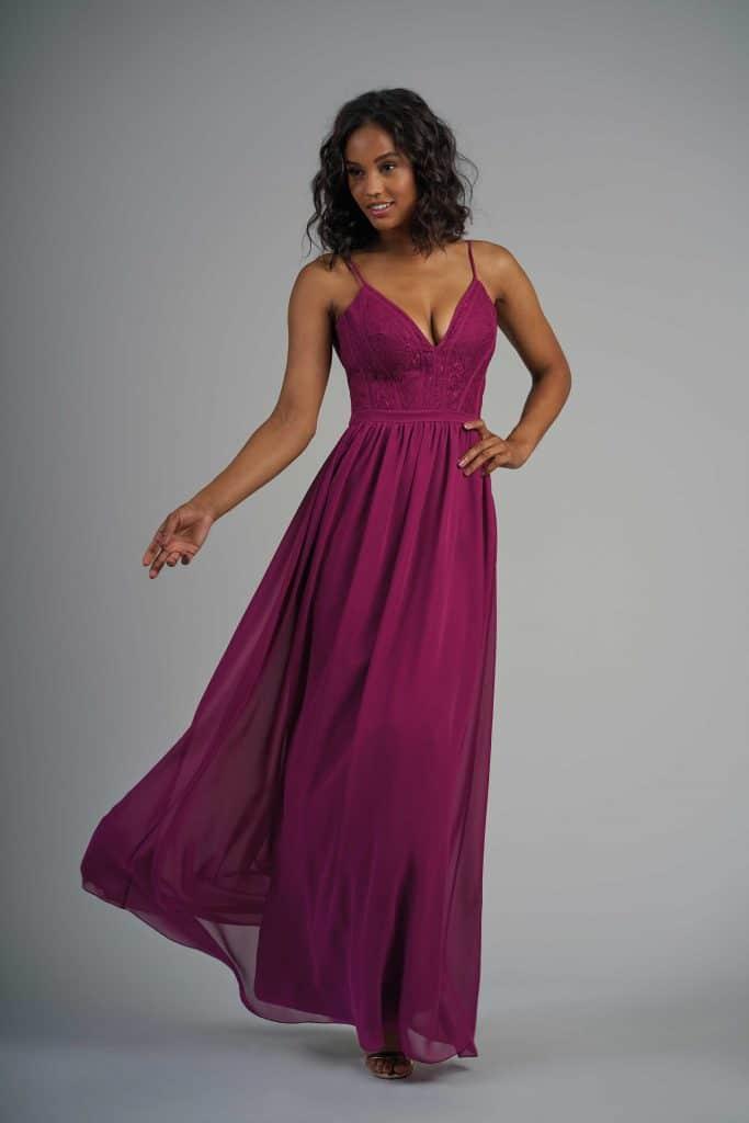 Abendmode Jasmine | Abendkleid B213010