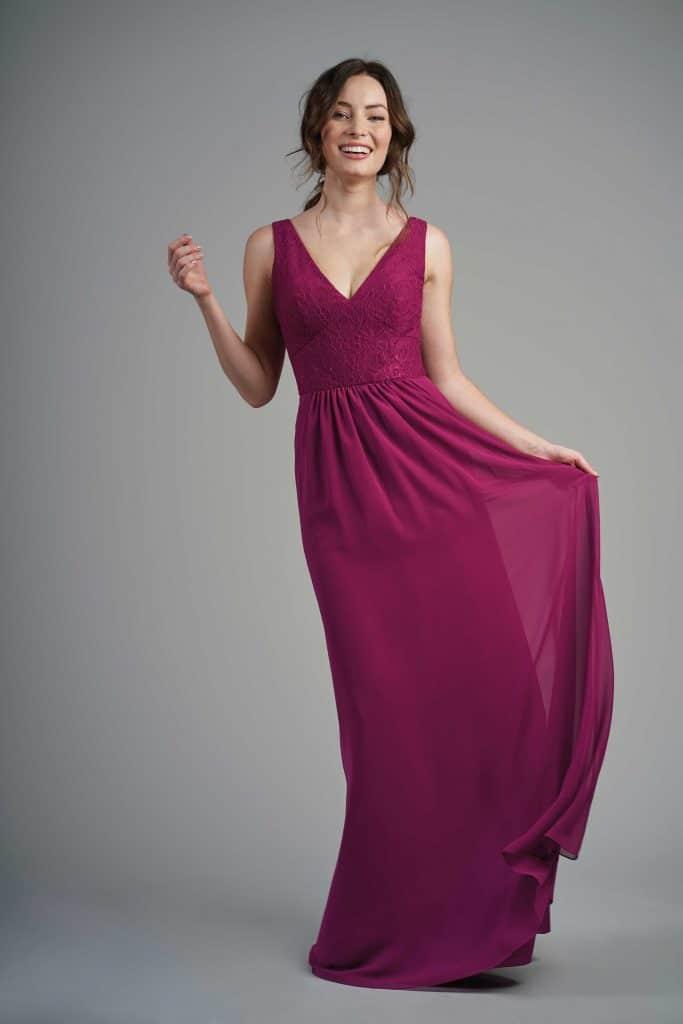 Abendmode Jasmine | Abendkleid B213011