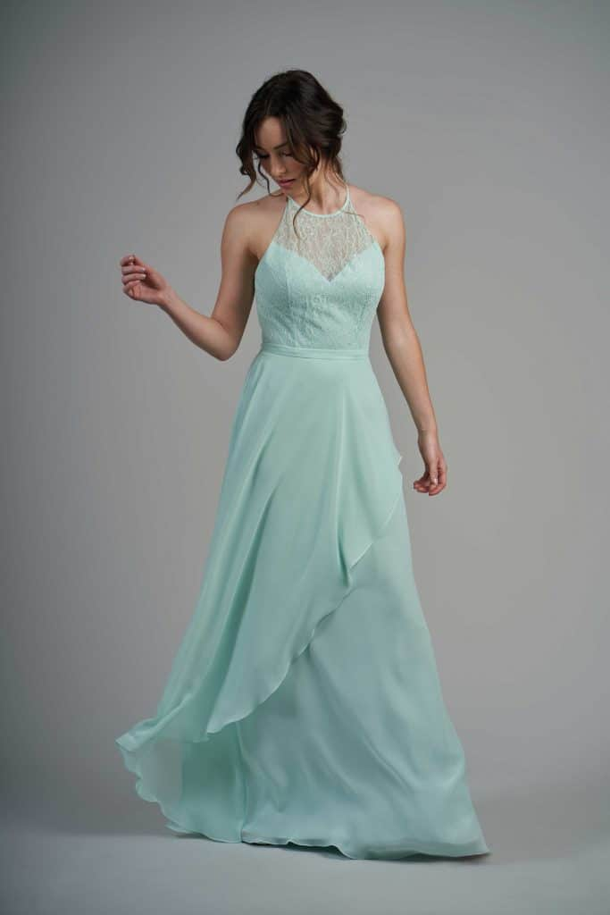 Abendmode Jasmine | Abendkleid B213012
