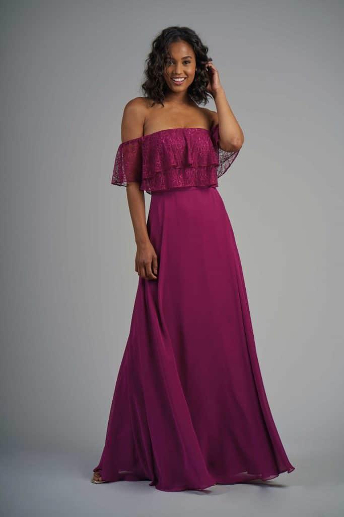 Abendmode Jasmine | Abendkleid B213013