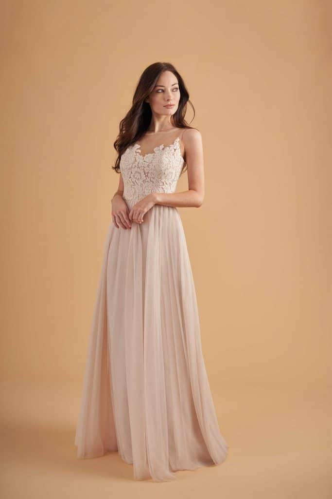 Abendmode Jasmine | Abendkleid L204056