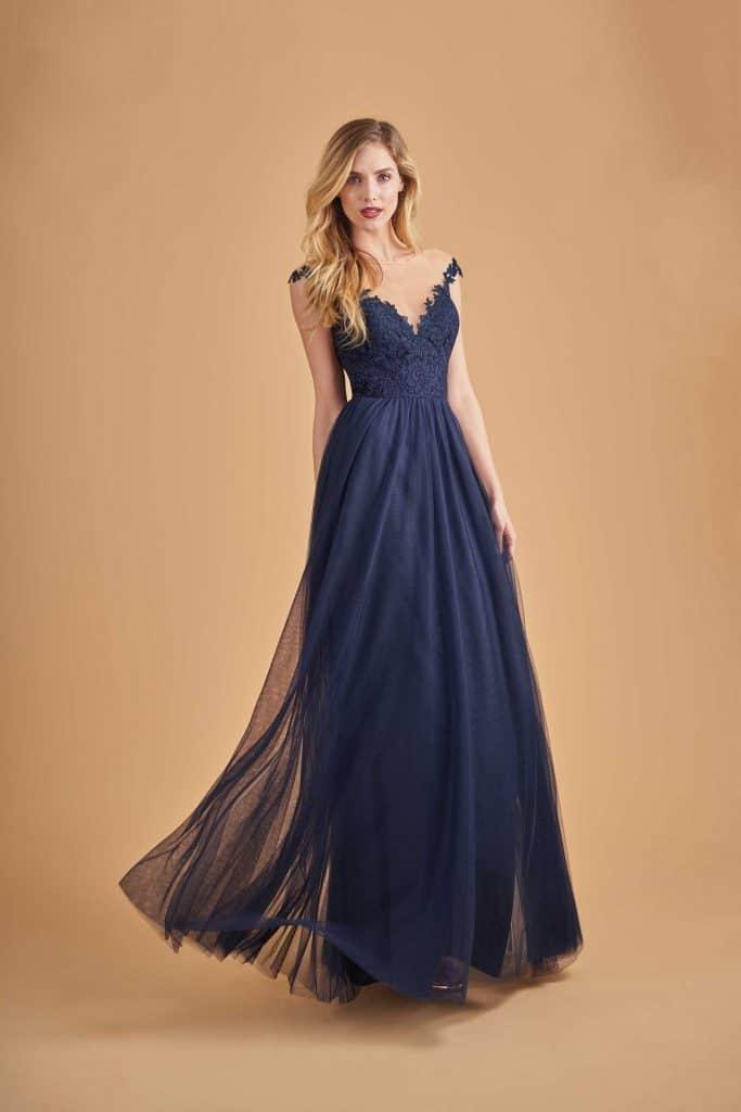 Abendmode Jasmine | Abendkleid L204065