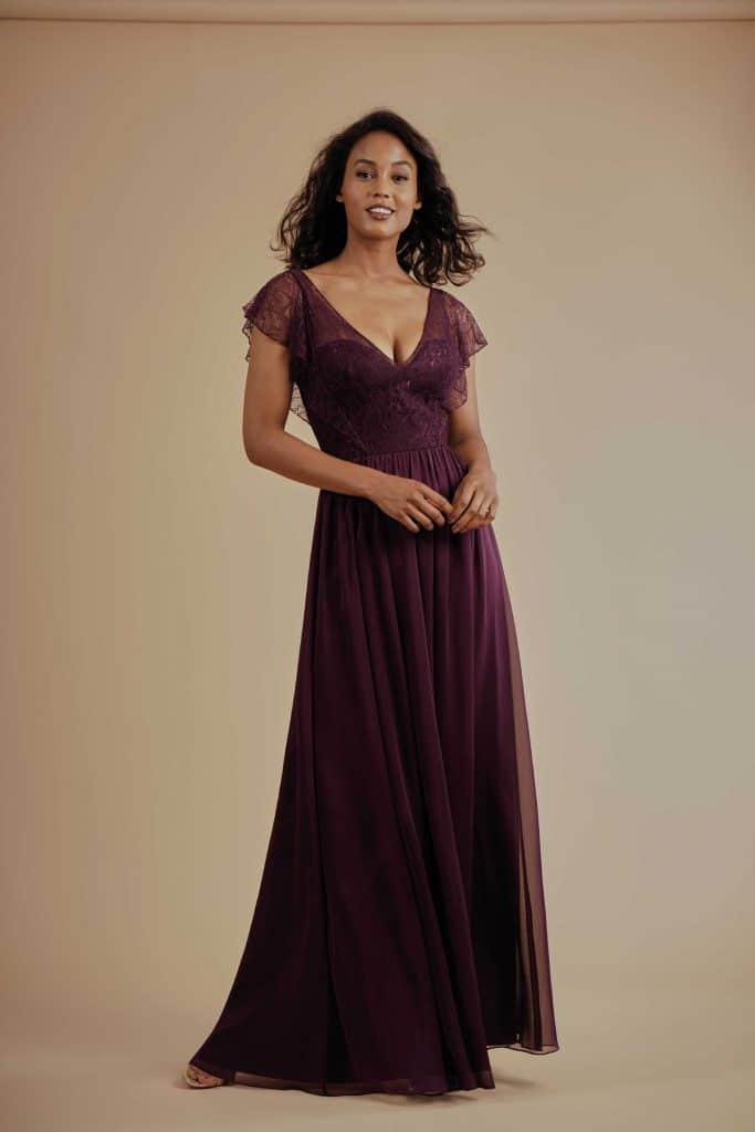 Abendmode Jasmine | Abendkleid L214005