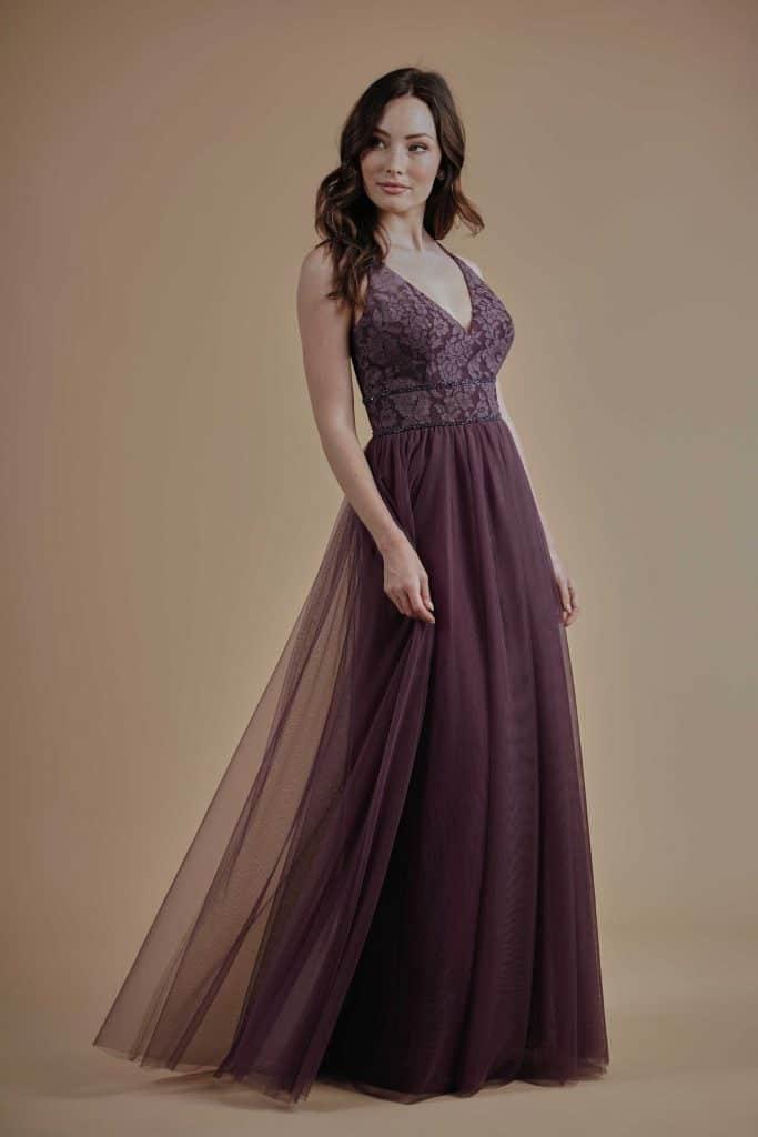 Abendmode Jasmine | Abendkleid L214008