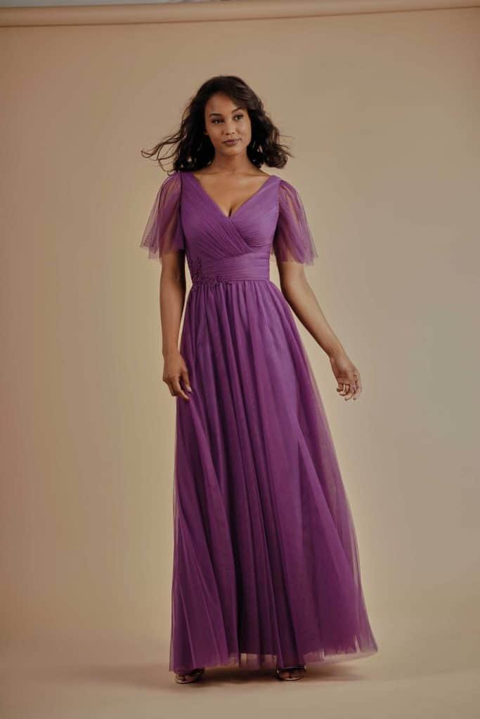 Abendmode Jasmine | Abendkleid L214009