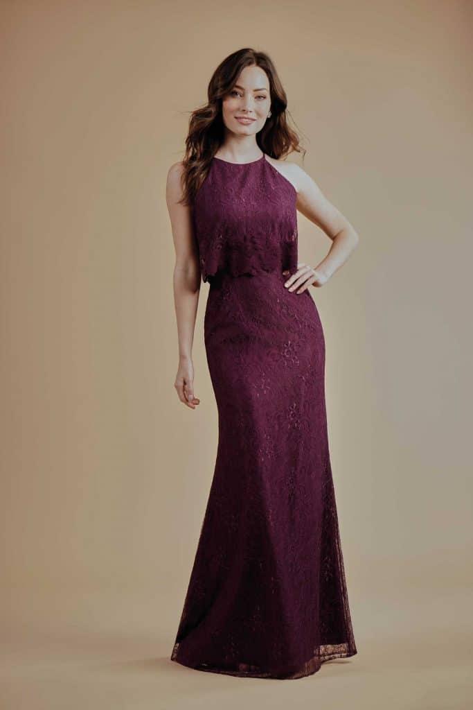 Abendmode Jasmine | Abendkleid L214011