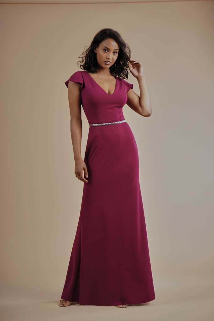 Abendmode Jasmine | Abendkleid L214013